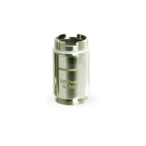 Wismec Ds Dual 0.25ohm and Ds Nc 0.25ohm