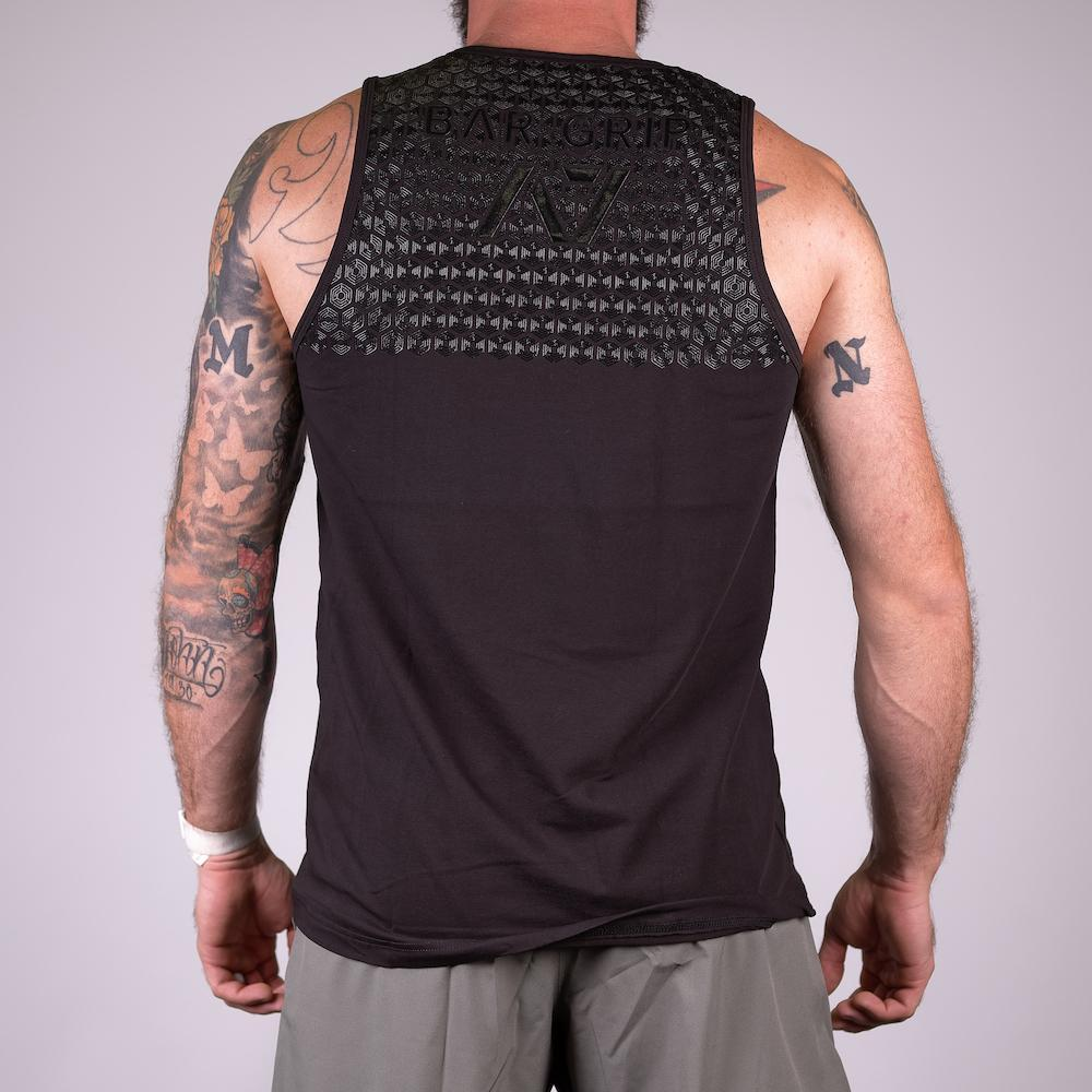 STEALTH BAR GRIP MEN'S TANK