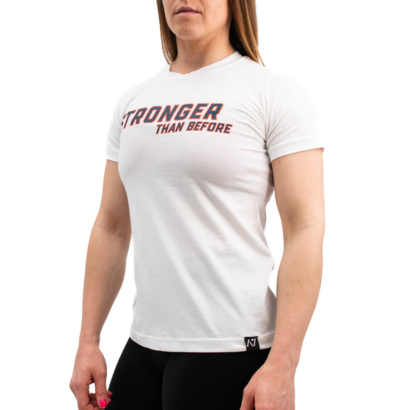 Conquer Bar Grip Women's Shirt / Koszulka Damska Conquer Bar Grip