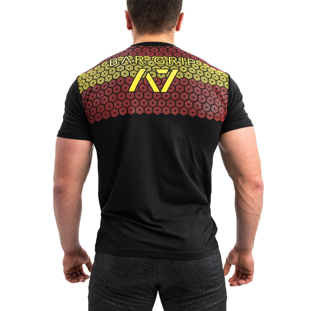 Spain Bar Grip Men's Shirt / Koszulka Męska Hiszpania Bar Grip
