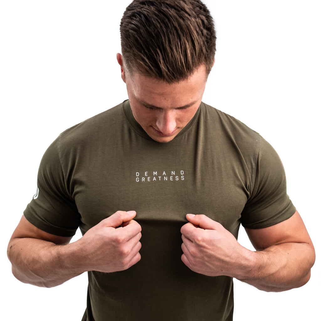 Mantra Bar Grip Men's Shirt