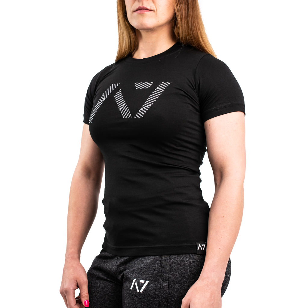 Division Bar Grip Women's Shirt / Koszulka Damska Division Bar Grip