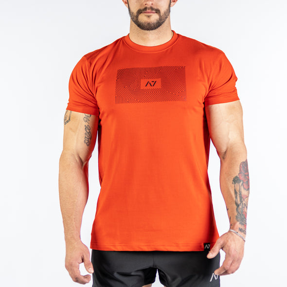 MATRIX BAR GRIP MEN'S SHIRT