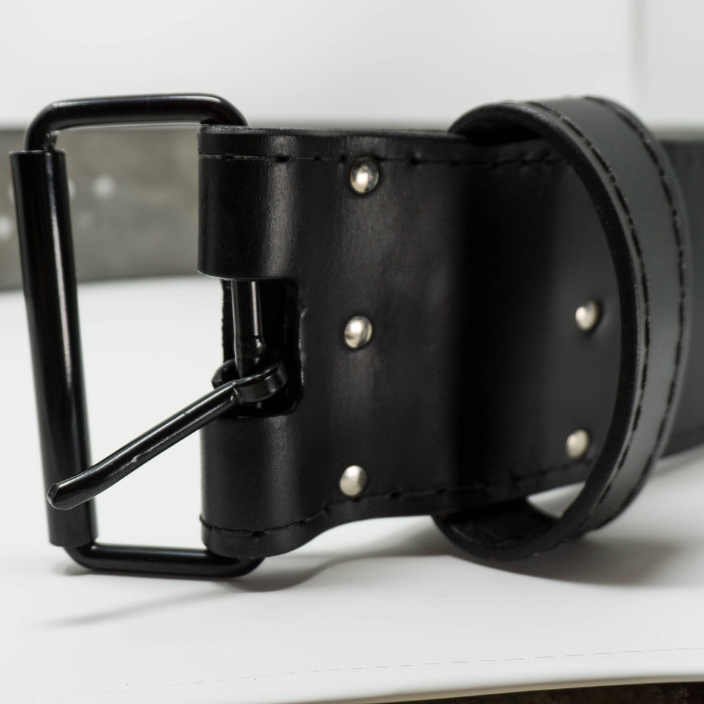 A7 Pioneer Cut Prong Belt - IPF Approved Pre Order Ship in 6-8 weeks