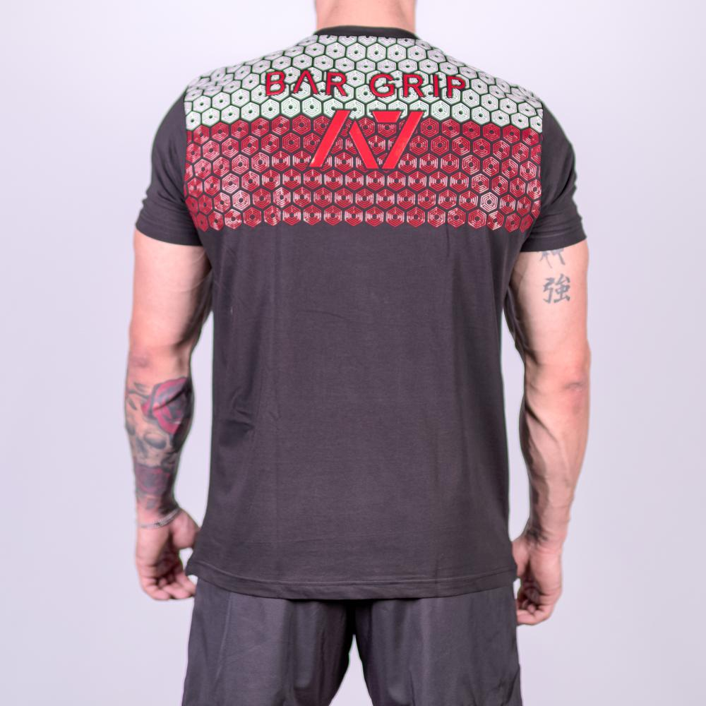 Poland Bar Grip Men's Shirt