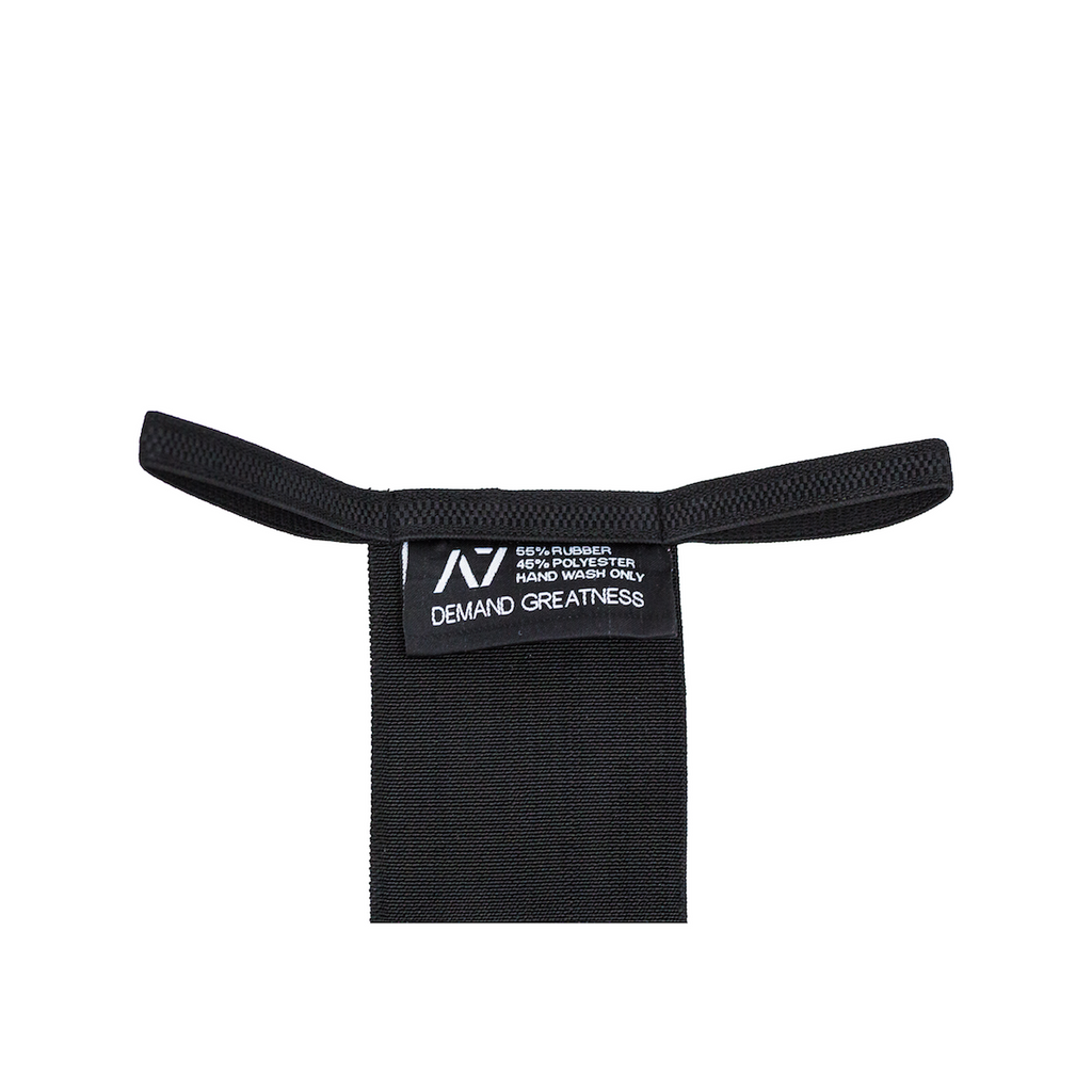 A7 Wrist Wraps - Stiff -  IPF Approved