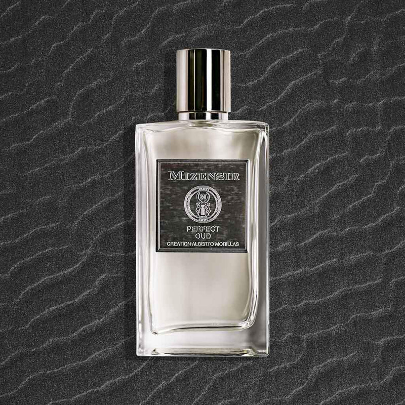 Eau de parfum Perfect Oud