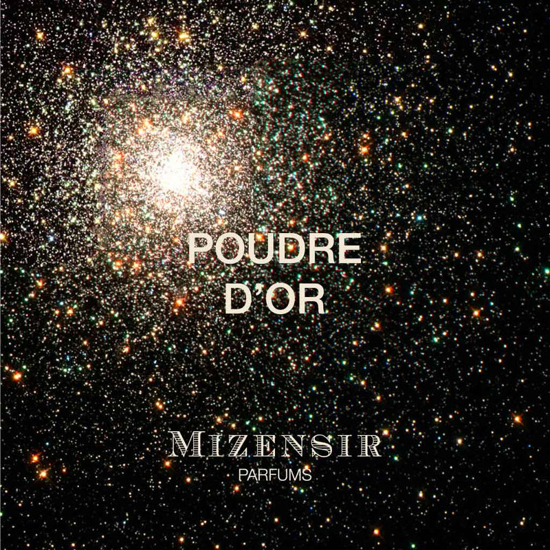 POUDRE D'OR | Recharges