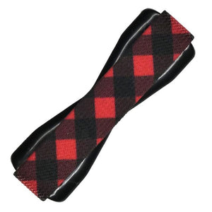 LoveHandle Phone Grip Red Flannel (6)