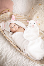 Lily the Bunny - Towel