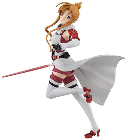 SWORD ART ONLINE ALICIZATION: ASUNA SSS FIGURE