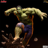 HULK BDS ART SCALE 1/10 - AVENGERS: AGE OF ULTRON