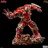 HULKBUSTER BDS ART SCALE 1/10 - AVENGERS: AGE OF ULTRON