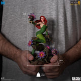 POISON IVY ART SCALE 1/10 - DC COMICS BY IVAN REIS SERIES #5