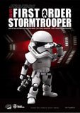 EGG ATTACK ACTION FIRST ORDER STORMTROOPER