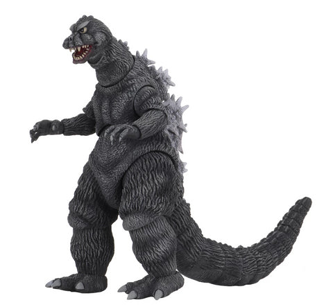 "GODZILLA - 12"" HEAD TO TAIL ACTION FIGURE - 1964 GODZILLA (MOTHRA VS GODZILLA)"
