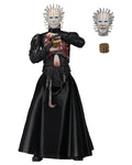 "HELLRAISER - 7"" SCALE ACTION FIGURE - ULTIMATE PINHEAD"