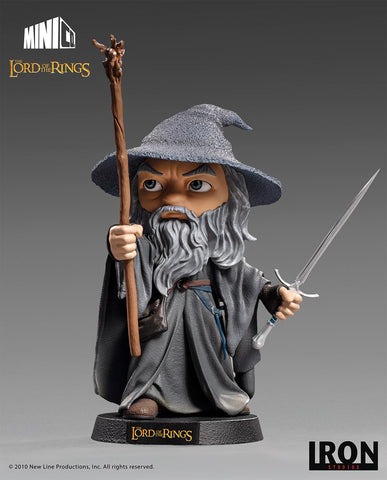 GANDALF LORD OF THE RINGS - MINI CO.