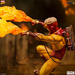 PYRO BDS ART SCALE 1/10 - MARVEL COMICS