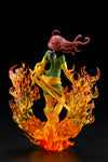 MARVEL PHOENIX REBIRTH LIMITED EDITION BISHOUJO STATUE