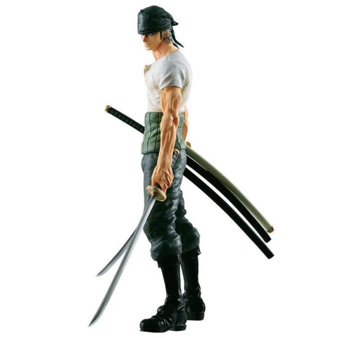 ONE PIECE MASTERLISE RORONOA ZORO 20th ANNIVERSARY FIGURE
