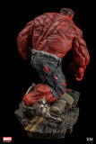 RED HULK 1/4 SCALE STATUE