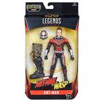 BEST OF MARVEL LEGENDS ANT-MAN (THANOS BAF)