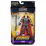 BEST OF MARVEL LEGENDS THOR (THANOS BAF)