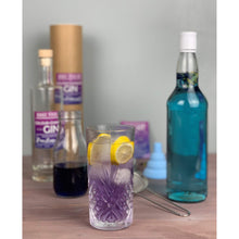Load image into Gallery viewer, Make your own Colour Changing Gin Kit, inc. Blue Butterfly Pea Flowers.-Brew and Botanical Co.