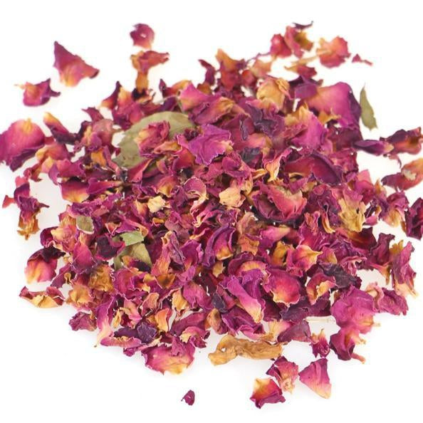Rose Petals-Brew and Botanical Co.