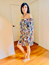 Load image into Gallery viewer, Peggy Mini Dress