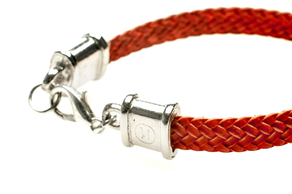 Braided Raw leather bracelet, traditional bracelet, women gift, argentine tradition