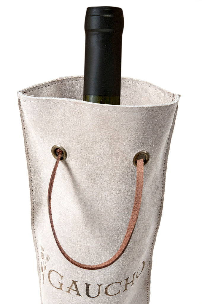 Wine Gift Bag, Leather Wine Bag, Wine Tote Bag, Wine Carrier, Gift for Men, Gift for Dads, Drink Bag for Party and Picnic , Wine lovers gift