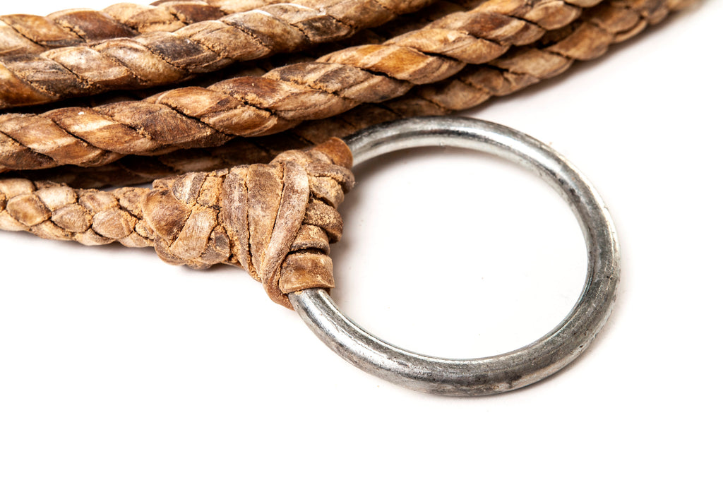 Ranch rope Lasso Cowboy Rope Braided Ranch Rope Western Lassoes