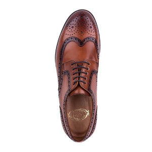 Sepol Cambridge Blake Rapid construction Derby brogue design