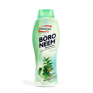 Boro Neem Talc Powder 150gm
