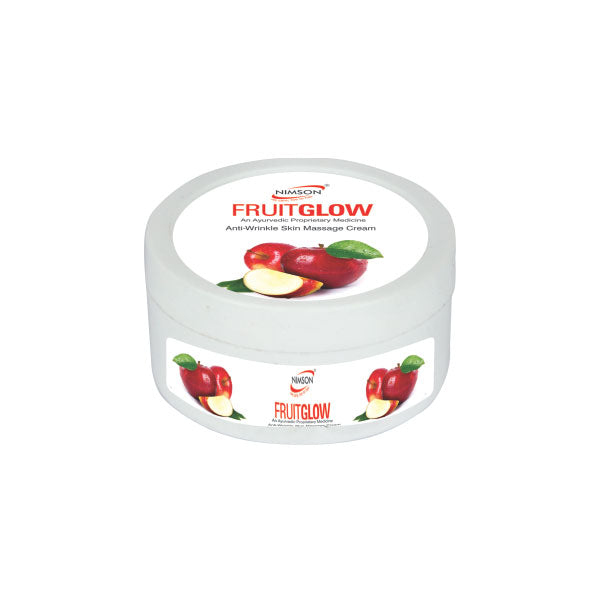 Fruit Glow Cream