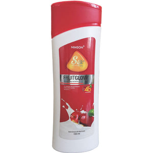 Fruitglow Hand & Body Lotion