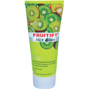 Fruitify Face Wash Kiwi