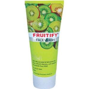 Fruitify Face Wash Kiwi (Pack of 5)