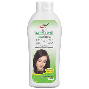 Nature Fresh Extra Conditioning Shampoo