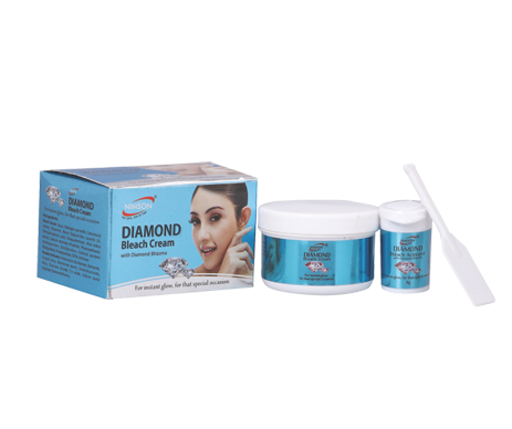 Diamond Bleach Cream