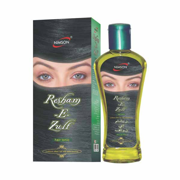 Resham-E-Zulf (Pack of 5)
