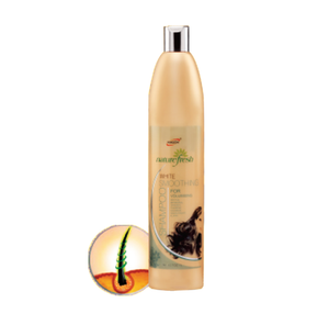 Nature Fresh White Smoothing Shampoo