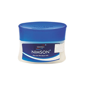 White Petroleum Jelly