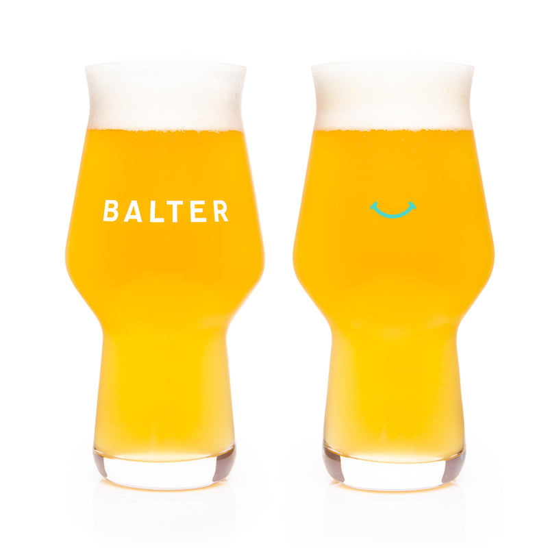 4pack - Balter 16oz / 470ml Craft Master One