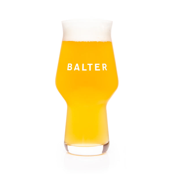 Single - Balter 16oz / 470ml Craft Master One