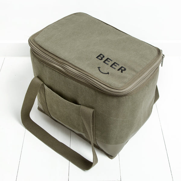 The Beer Duffle / Army