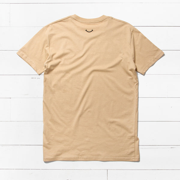 Balter Logo T-Shirt - Tan