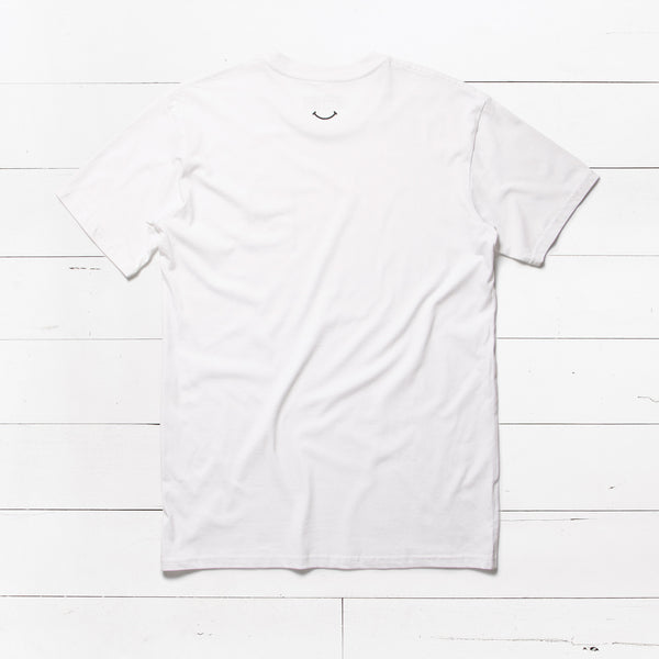 Balter Logo T-Shirt | White